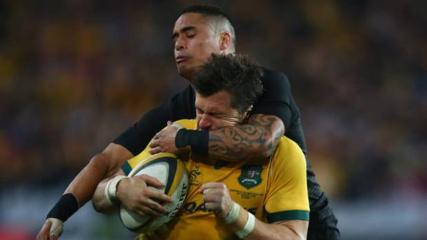 New World Rugby Tackle Trial Could Change The Game Drastically