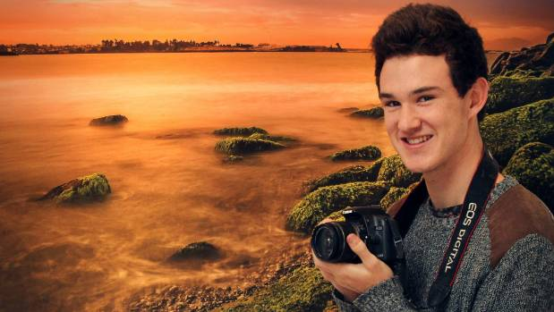 Support from gallery helped student pursue virtual reality passion