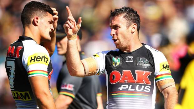 State of Origin: Panthers' Nathan Cleary to headline Brad Fittler's Blues revolution