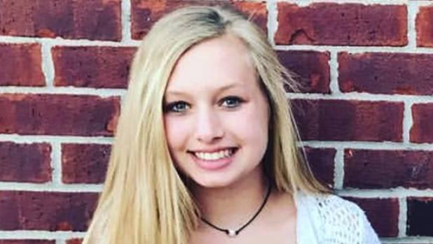 Ella Whistler was shot and seriously injured before Seaman intervened
