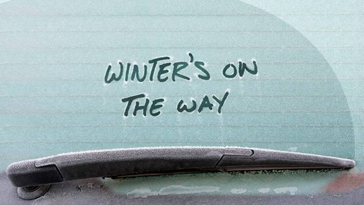 Winter driving series: five ways to get your car ready for
