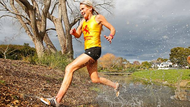Alison Storey: Be master of your own fitness journey