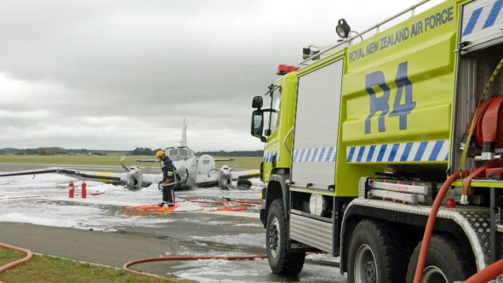The governmental investigation was initiated in December 2017. After finding chemical substances in the Ohakea and Woodbourne air bases at higher levels than the health guidelines allow.