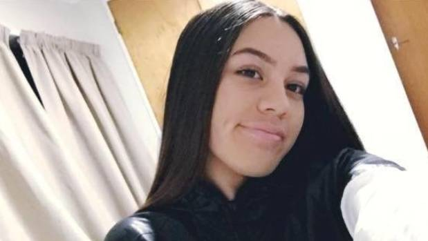 Meadow James The 12 Year Old Passenger Killed In Police Chase Car