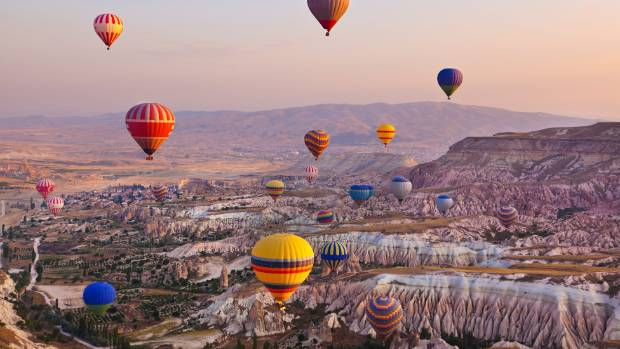 Upcoming Tourist Destinations Seven Countries That Will