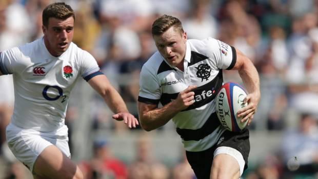 Sharks' Ashton gets England call