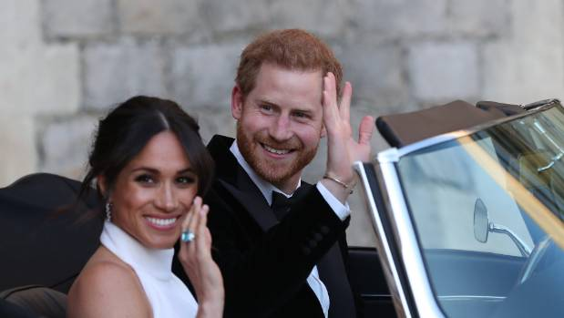 Meghan Markle's Ex Is Engaged - See the Pic!