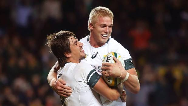 Boks send inexperienced side to face Wales in US