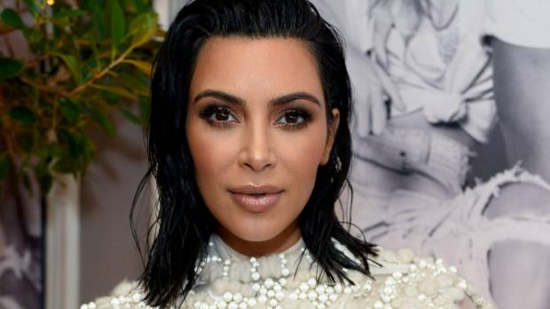 Kim Kardashian West 'hopeful' after Trump meeting