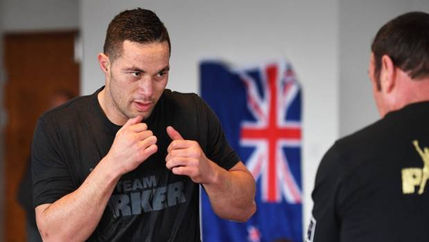 Boxer Joseph Parker's next fight has reportedly been confirmed - 06-Jun