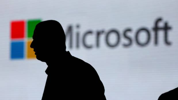 Microsoft surpasses Google in market valuation