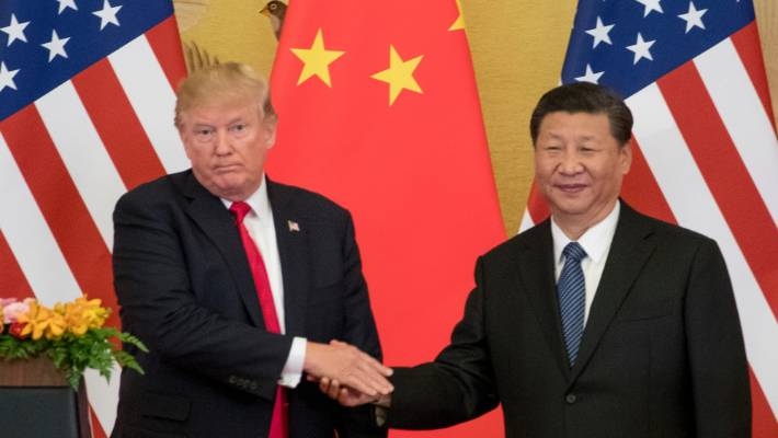 China trade - tariff and non-tariff barriers