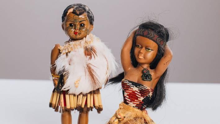 Single maori men