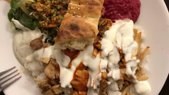 Kilim Is A Magic Carpet Ride To Mediterranean Deliciousness Stuff