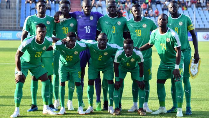 c67930698f0 It will be a big ask for Senegal to match the achievements of the 2002 side