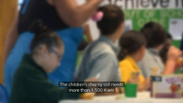 Checkout the logical place for charities to target | Stuff co nz