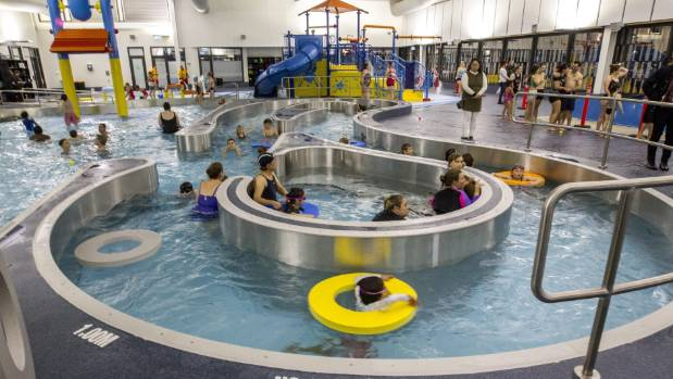 Long Wait To Swim At New Qeii Complex As It Runs At Capacity