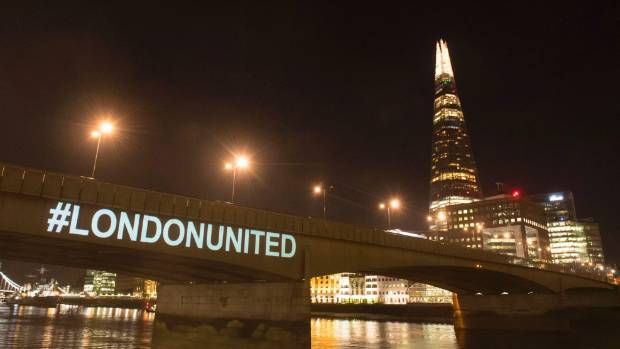 United Kingdom remembers London Bridge attack victims