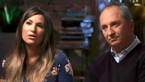 Divisive Barnaby Joyce interview to air