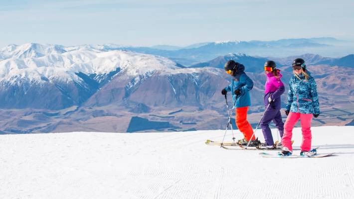 5d4243cd8088 Ultimate snow guide: Things to know before you go | Stuff.co.nz