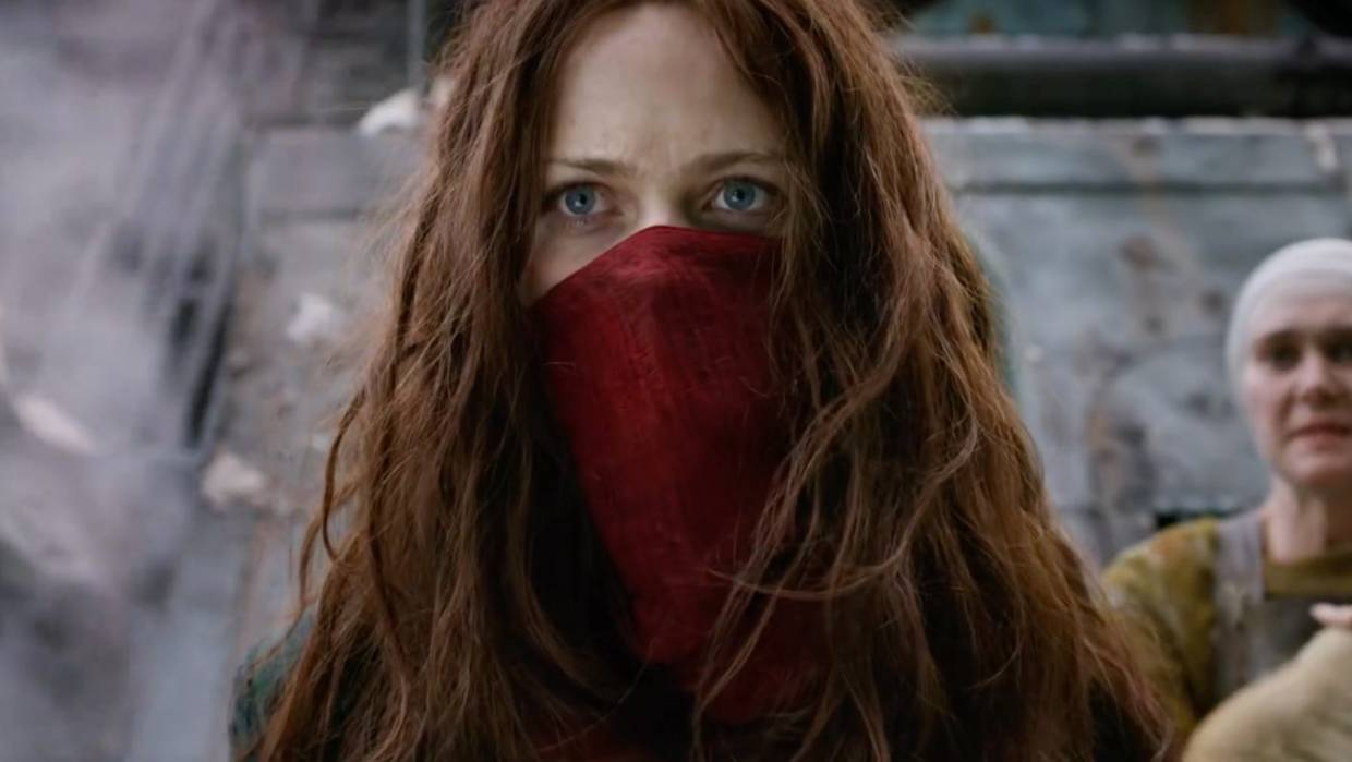 Mortal Engines is scheduled to open in NZ cinemas on December 6th.