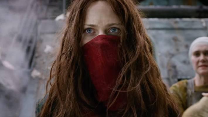 Mortal Machines have arranged to open in NZ cinemas on December 6.