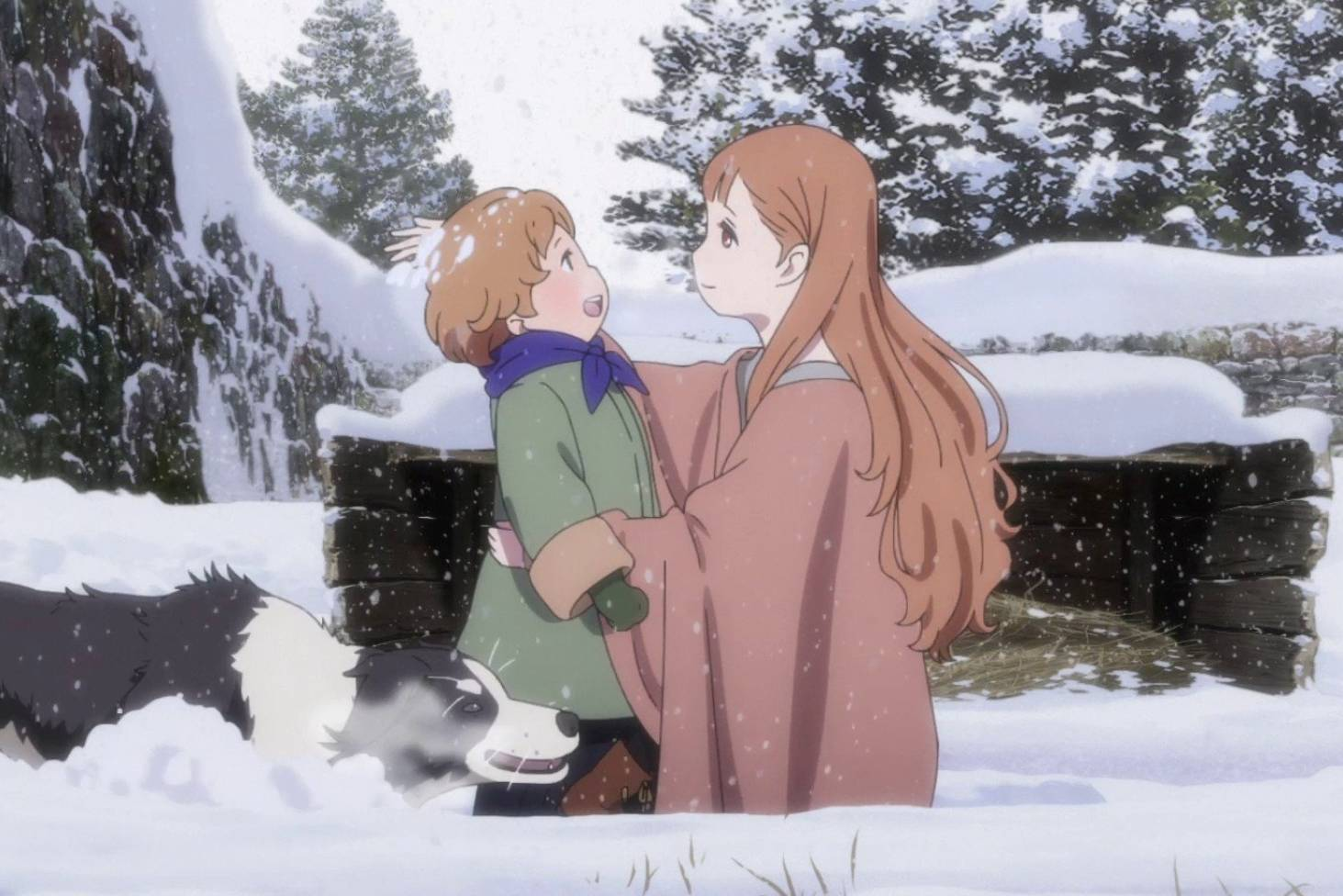 maquia when the promised flower blooms online download