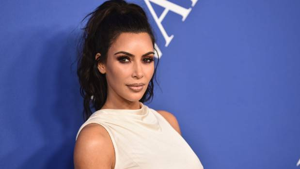 President Kim Kardashian-West... it has a ring to