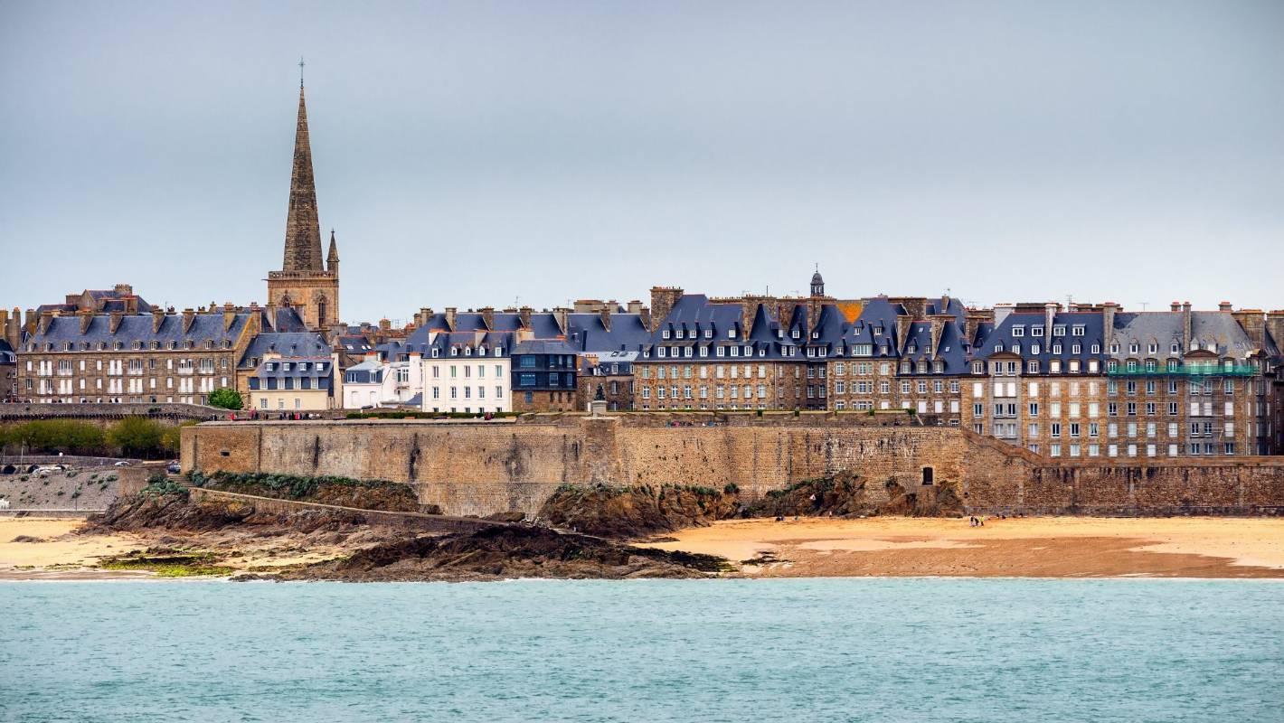 Insider tip: Northern France