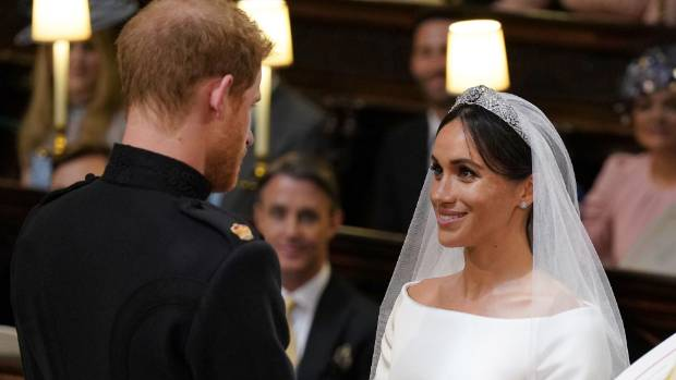 Prince Harry and Meghan Markle to visit New Zealand