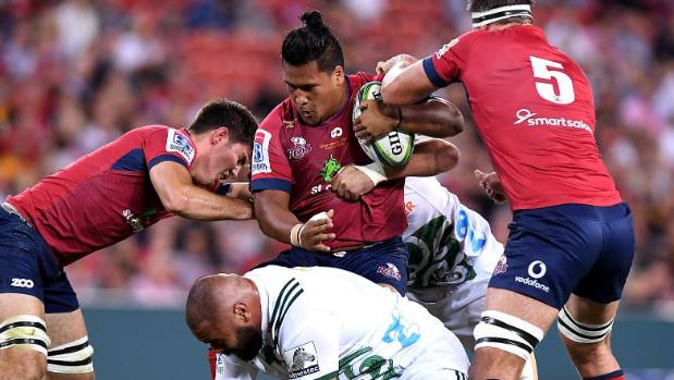 Ex-trash collector, theology student earns Wallabies call up