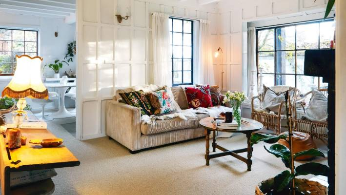 Choosing A Carpet Should Be Influenced By How You Intend To Use The Room As Well