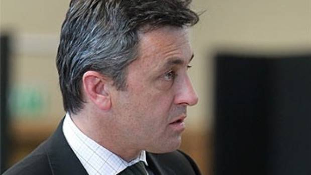 Michael Heron QC has been appointed to lead a high-profile investigation into the leak of the parliamentary parliament of Simon Bridges ...