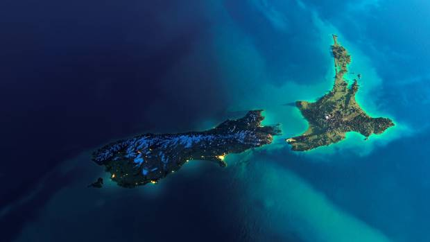 New Zealand is the second best place to be an expat - HSBC | Stuff co nz