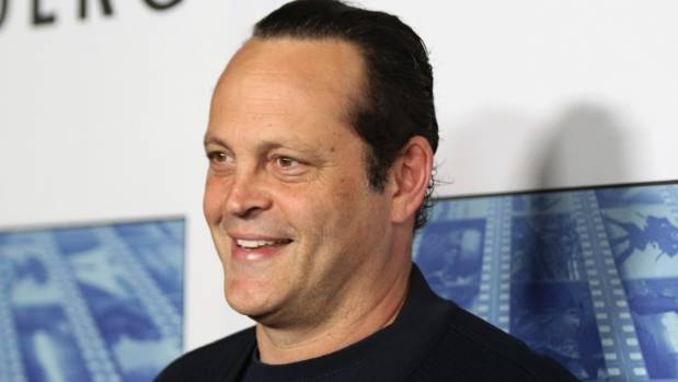 'Wedding Crashers' star Vince Vaughn busted at DUI stop