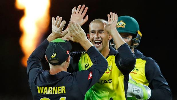 Australia win toss, elect to bat against England in 1st ODI