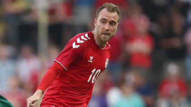 Denmark Beat Mexico 2-0 in Pre-World Cup Friendly