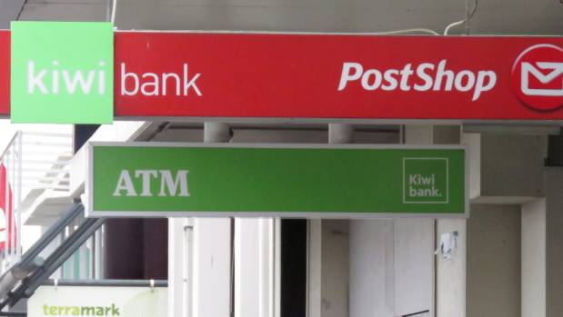 Four nz post and kiwibank branches to close in dunedin stuff the kiwibank and post shop branch in moray place dunedin is one of four reheart Images