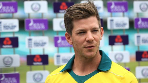 Ranked England set for Australia challenge in opening ODI match