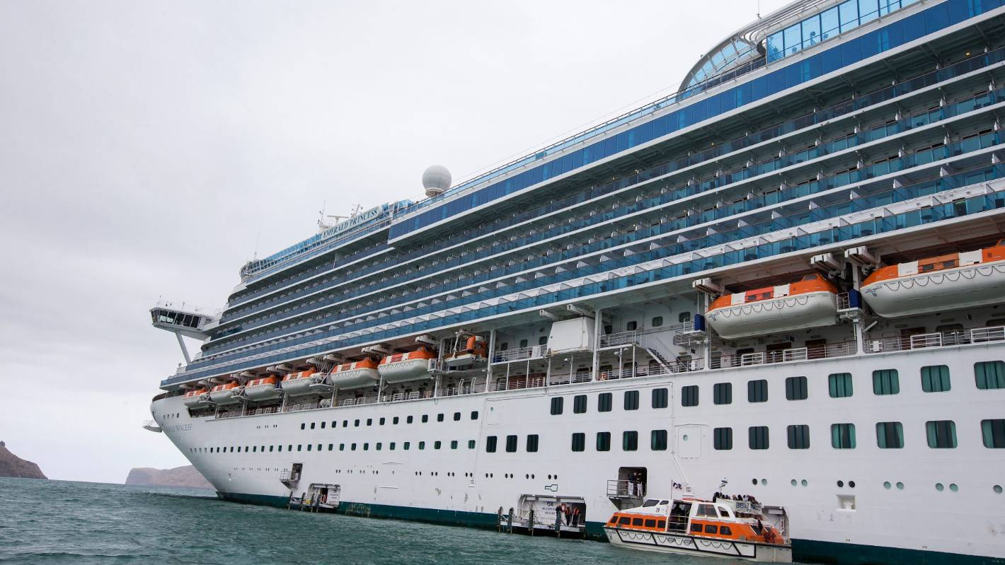 The perfect cruise ship: 10 things that make the ultimate