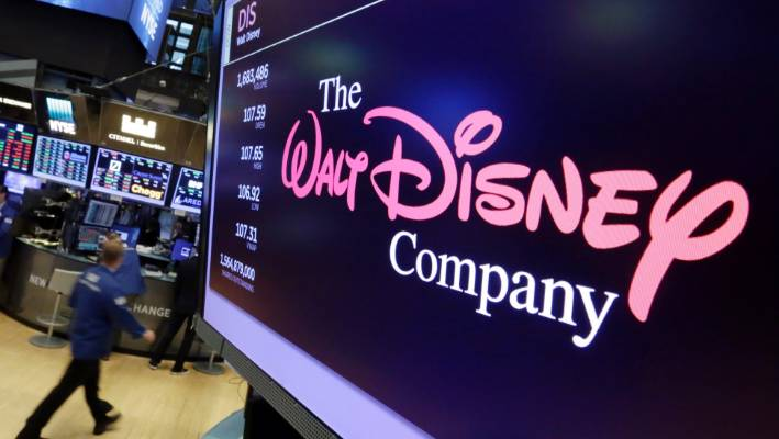 No Mickey Mouse Deal As Disney Ups Bid For Foxs Entertainment