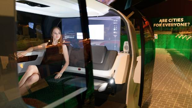 The New Zealand Transport Agency has begun thinking about how it may need to prepare for the arrival of autonomous ...