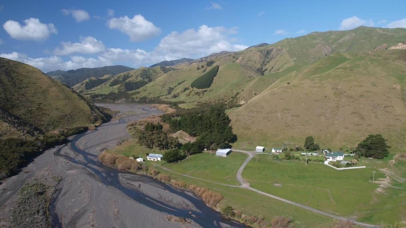 Chinese owner of Wairarapa sheep station selling up after xenophobic abuse