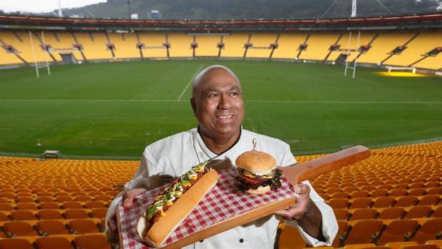 Westpac Stadium swaps hot dogs and burgers for chilli dogs and smoked meats