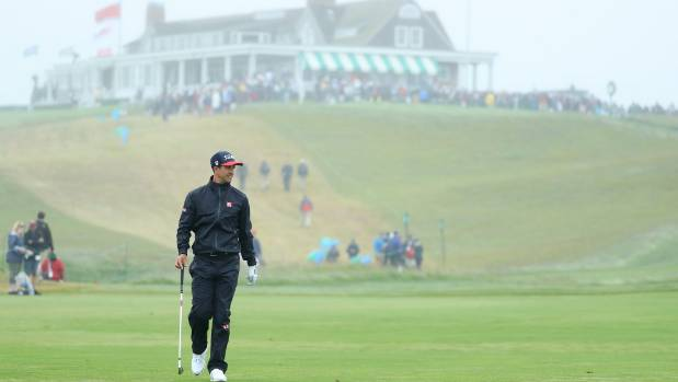 Woods misses US Open cut as big names continue to struggle