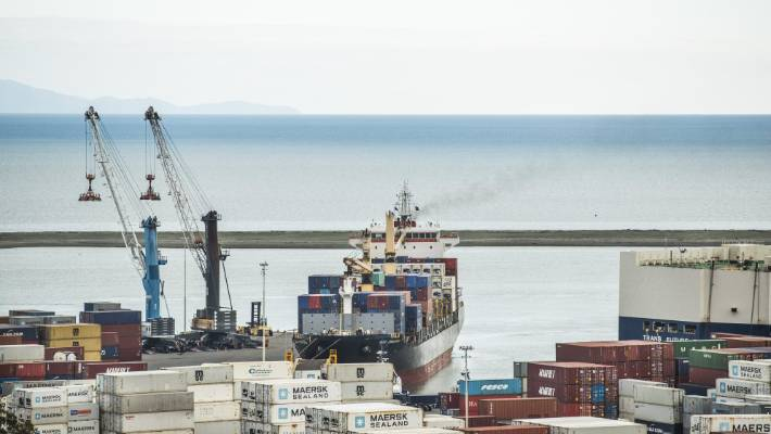 With the growing trend towards bigger boats carrying more cargo, the relatively shallow depth at Port Nelson poses a problem for shipping lines.