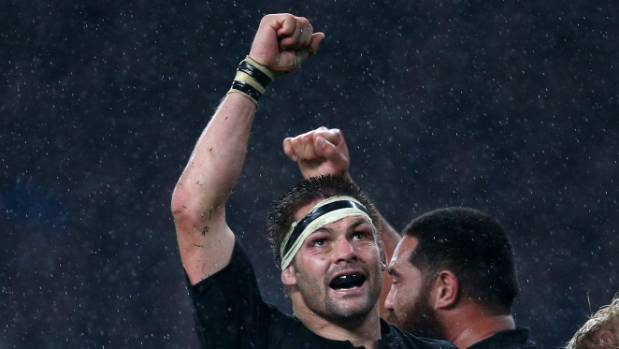 Richie McCaw's attitude to winning has been seized on by France ahead of the second test against the All Blacks on Saturday.