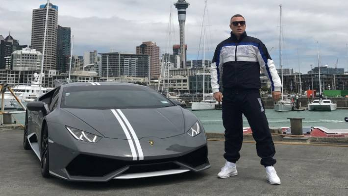 Taupō Mechanic Who Had Dispute With A Lamborghini Owner Has Put His