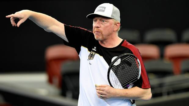 Boris Becker claims bankruptcy immunity with Africa envoy role