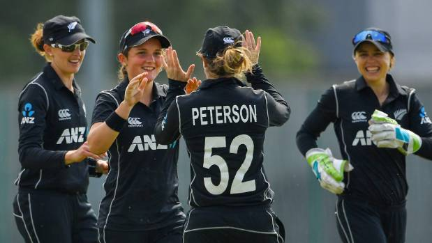From ashes, the record-smashing White Ferns rise